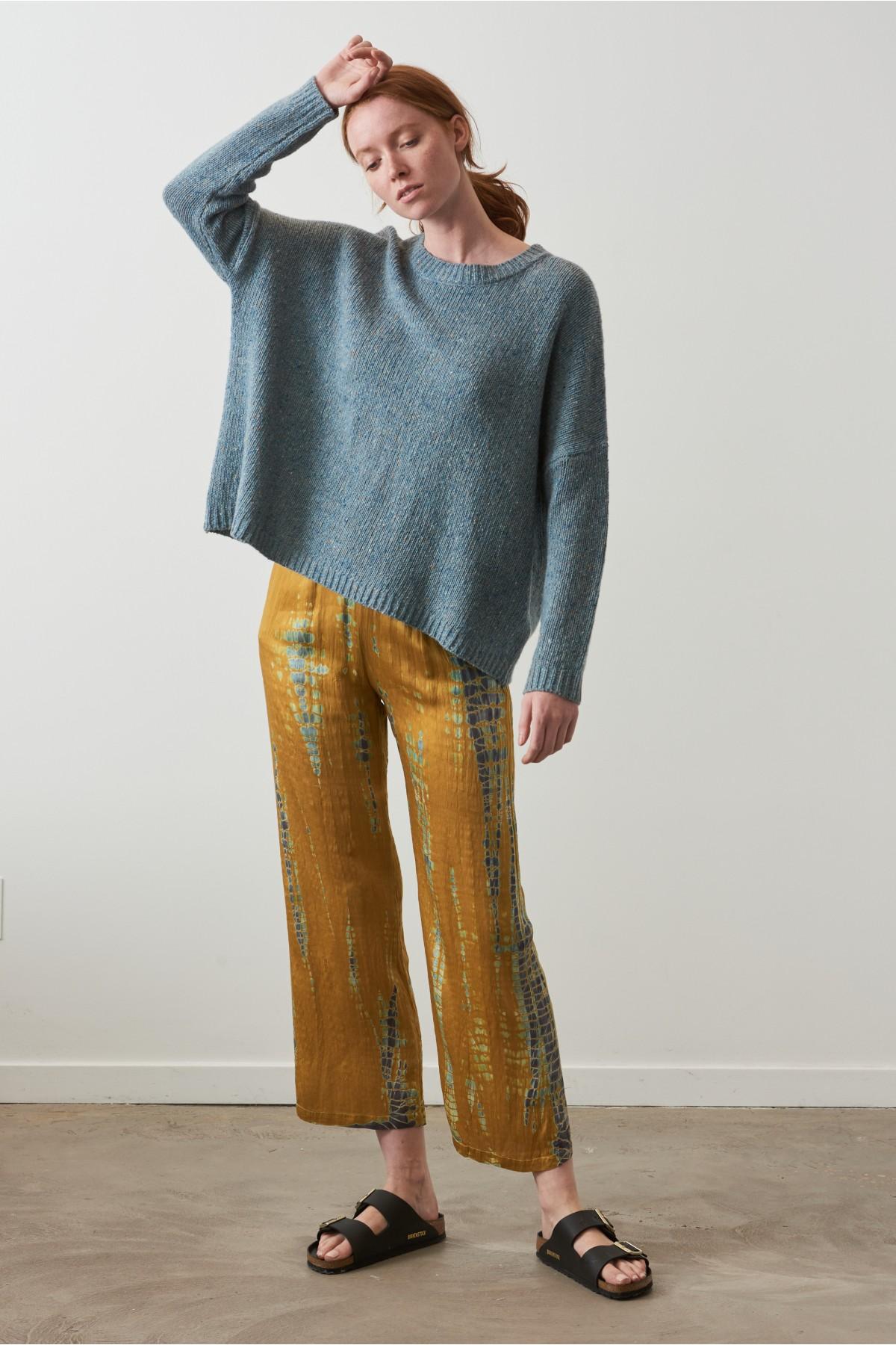 Pantalon Topaze - MIEL